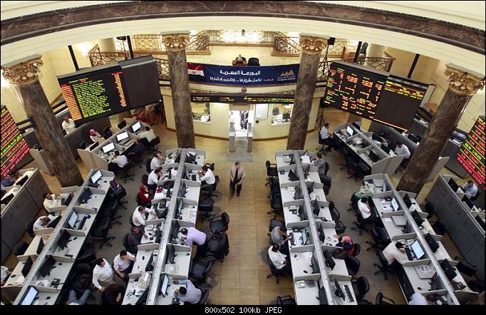 مجـانــاً :: مقدمة فى الأسواق المالية بجامعة حلوان نادي خبراء المال