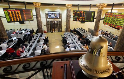 """توقعات الخبراء لأداء """"البورصة المصرية"""" هذا الاسبوع نادي خبراء المال"""