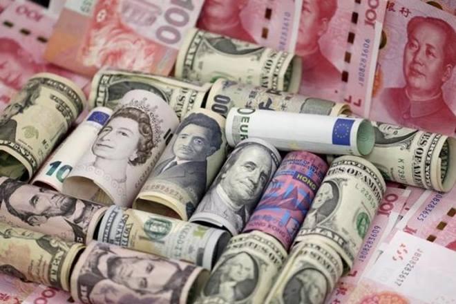 تعليمي : القوة النسبية في الأسواق العالمية ( الموجة الواحدة ) نادي خبراء المال